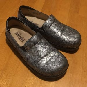 Algeria Keli Clog Shoes